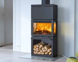 JOTUL F520 HIGH TOP